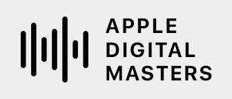 Apple Digital Masters logo for Henkka Niemistö