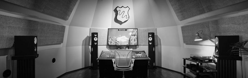 Henkka Niemisto studio panorama